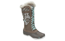 The North Face Women's Shellista Lace Luxe moonlight ivory/blue